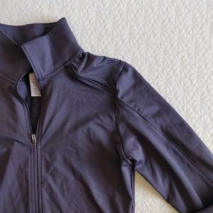 NWT C9 by Champion Zip Up